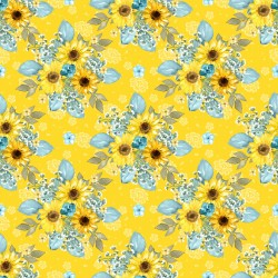 Дизайнерски картони - Слънчево момиче