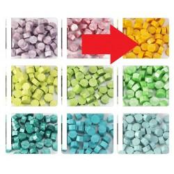 wax sealing beads
