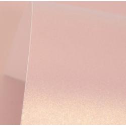 ROSE metalic card A4 250 gsm