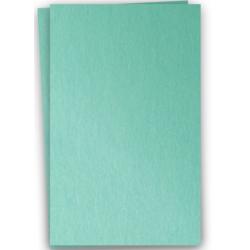 Lagoon pearl cardboard - 285 g, A4