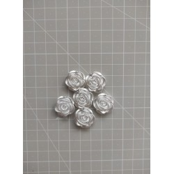 Self-adhesive roses - 8 pcs.