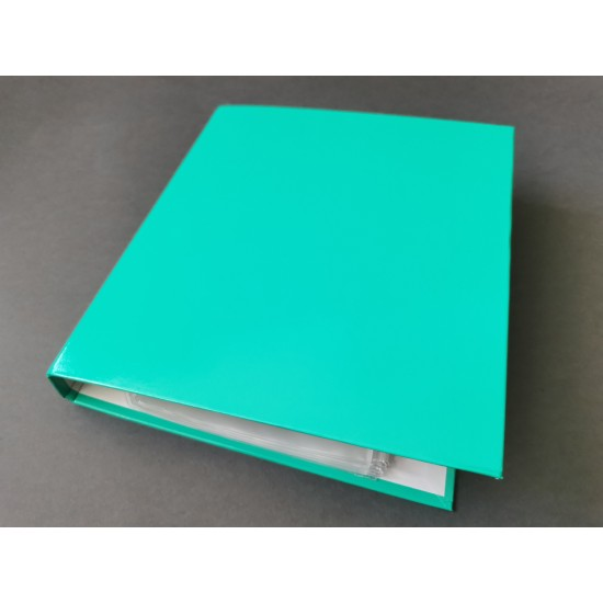 Storage for cutting dies - 15  sheets