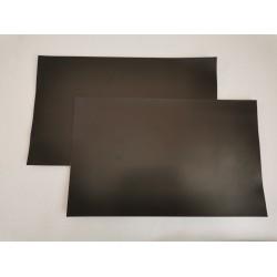 Магнитен лист - 25 х 15 см, 0.5 мм
