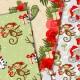 Christmas design paper - Jungle Christmas