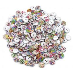 Копчета за декорация