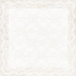 Дизайнерски картони със сватбени мотиви - Френска дантела