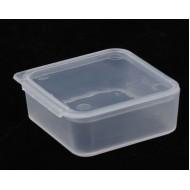 Box - 3.5 x 3.5 x 1.2 cm
