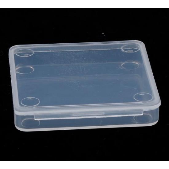 Box - 8.8 x 6 x 2.1 cm