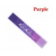 Мастило - 6 нюанси на лилаво