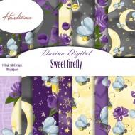 Дизайнерски картони - Sweet firefly